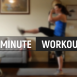 10 Minute Beginner Workout