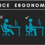 4 Office Ergonomics Tips To Avoid Pain